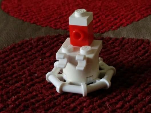 LegoRobot8