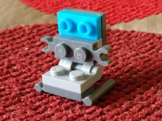 LegoRobot9